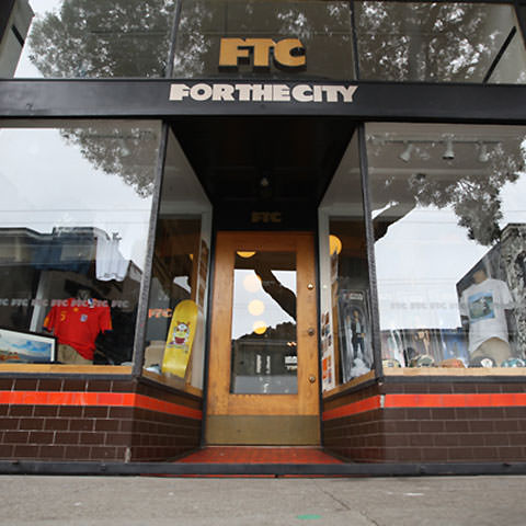 FTC SAN FRANCISCO | PHOTO