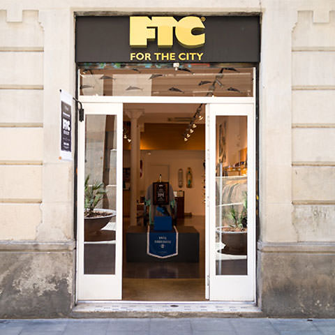 FTC BARCELONA | PHOTO