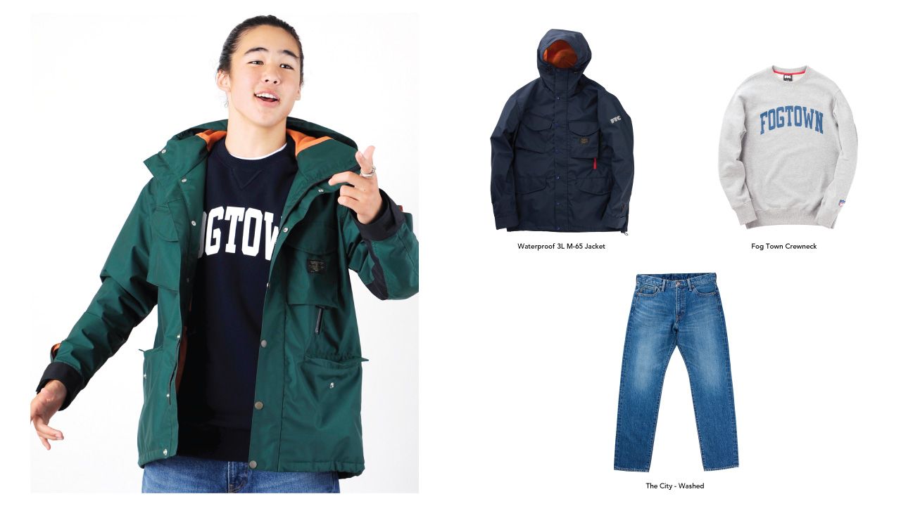 FTC AUTUMN & WINTER 2015 STYLE COLLECTION-1804
