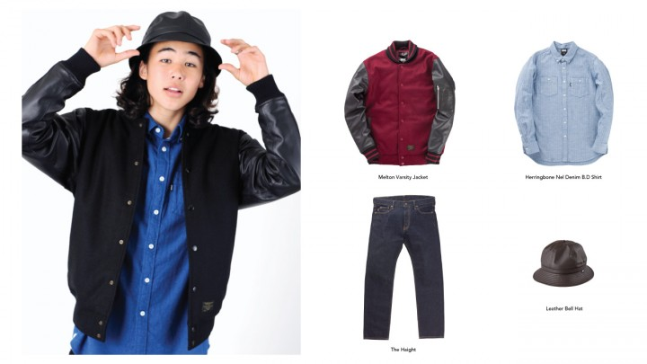 FTC AUTUMN & WINTER 2015 STYLE COLLECTION-1813