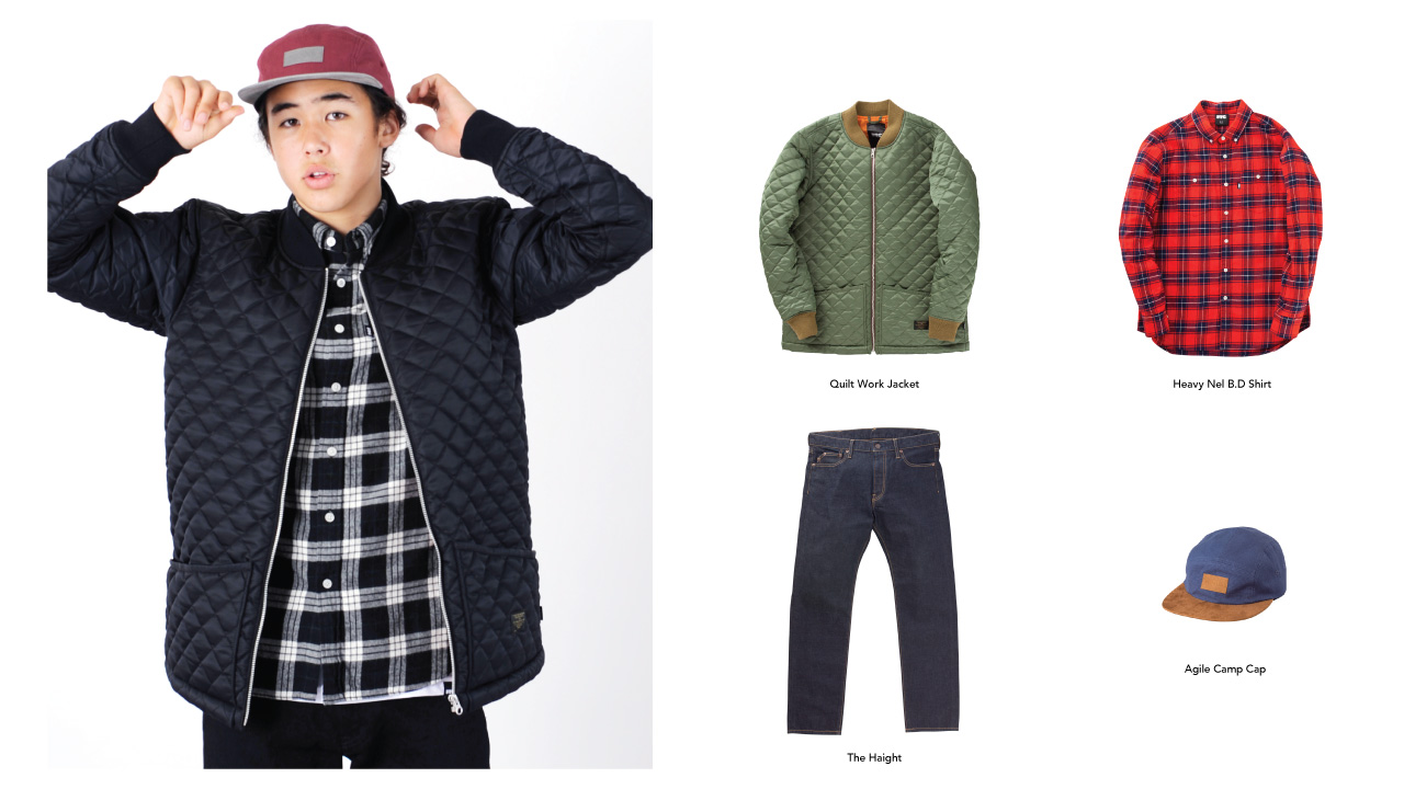 FTC AUTUMN & WINTER 2015 STYLE COLLECTION-1805