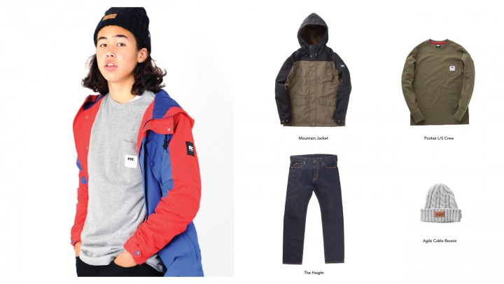 FTC AUTUMN & WINTER 2015 STYLE COLLECTION-1806