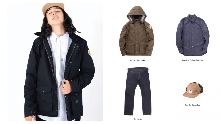 FTC AUTUMN & WINTER 2015 STYLE COLLECTION-1809