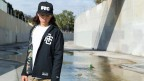 FTC x NEW ERA WOOL COACH JACKET-1860
