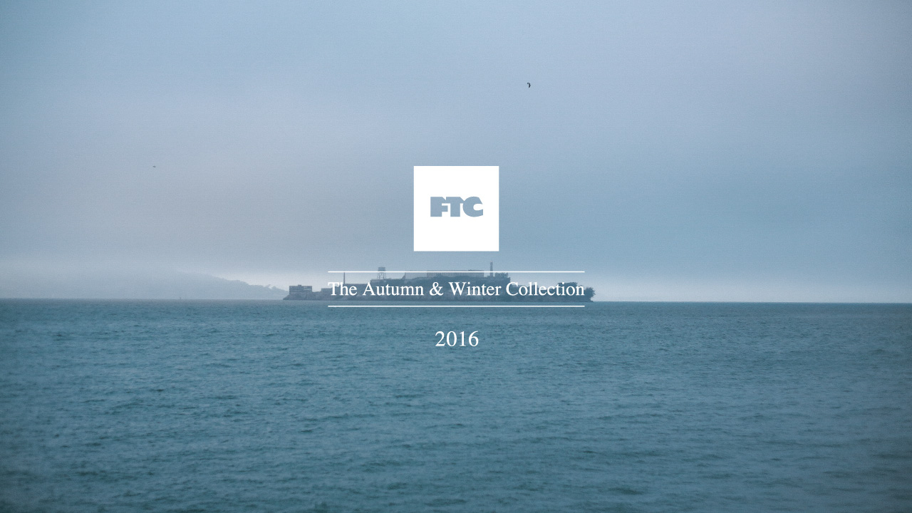 FTC AUTUMN & WINTER 2016 COLLECTION-3400
