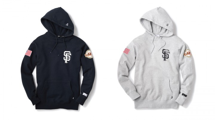 "FTC x MLB ""SAN FRANCISCO GIANTS"" x NEW ERA-3791"