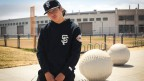"FTC x MLB ""SAN FRANCISCO GIANTS"" x NEW ERA-3596"