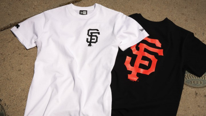 "FTC x MLB ""SAN FRANCISCO GIANTS"" x NEW ERA-3591"