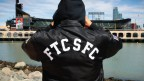 "FTC x MLB ""SAN FRANCISCO GIANTS"" x NEW ERA-3597"