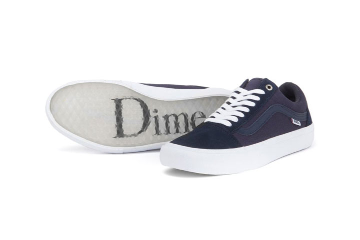 c2bf882e7a Vans x Dime MTL Old Skool Pro and Fairlane Pro Available in Store on ...