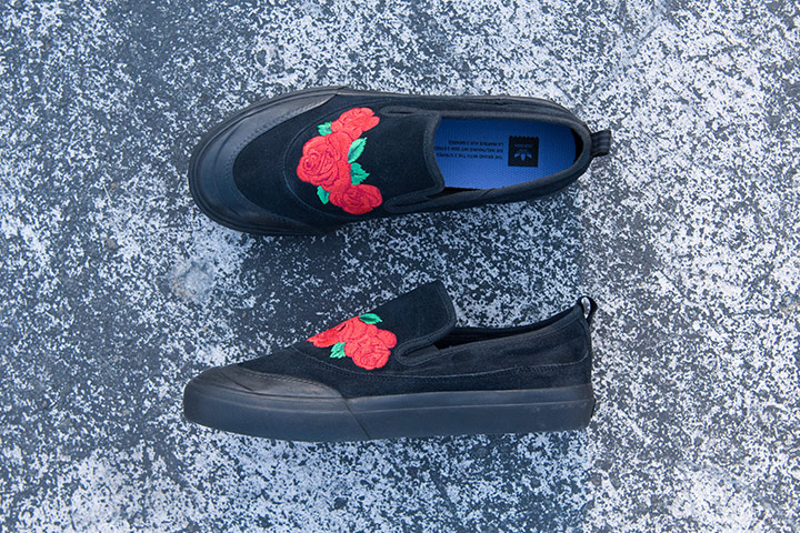 """b9cb670d78c5 Adidas Matchcourt Slip Shoes by """"Na-kel Smith"""" Available in Store on August  12th (Sat). BLOG-NAKEL-1 BLOG-NAKEL-2 ..."""