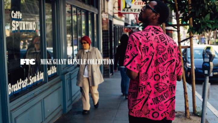FTC x MIKE GIANT CAPSULE COLLECTION-5744